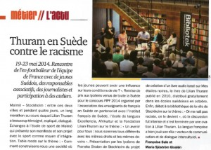 thuram article